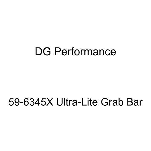 DG Performance 59-6345X Ultra-Lite Grab Bar