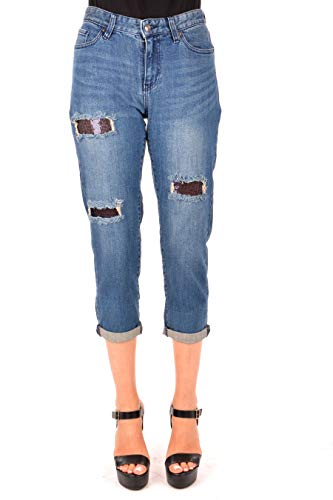 Ax Exchange 6zyj06 y3ejz inverno Autunno Jeans Armani Donna 55axwqrS
