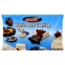 Ambrosia White Baking or Bark Coating 24oz Package (Pack of 6)