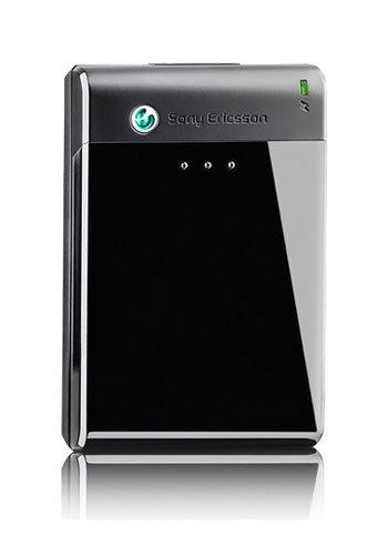 Sony Ericsson EP900 - Cargador de batería con micro USB
