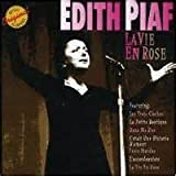 Edith Piaf La Vie En Rose Amazon Com Music