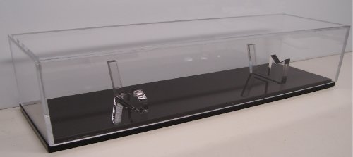 24 inch by 24 inch display case - 9