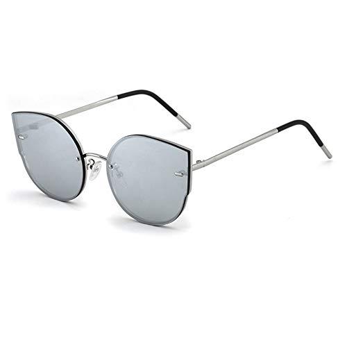 lunettes anti soleil soleil tir chat UV rue lunettes lunettes de NIFG vent yeux Harajuku Personnalité de rétro wZnPqHxXz