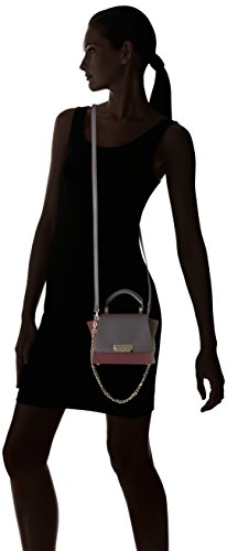 ZAC Zac Posen Eartha Iconic Soft Top Handle Mini-Suede by ZAC Zac Posen (Image #6)