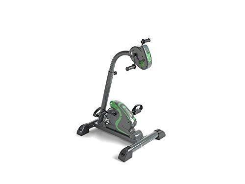 ECO-DE Elektrominifahrrad. Elektrisches Mini Bike. 100% passiv. Für Beine und Arme. DUAL TRAINING.  2 in 1 .