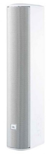 JBL CBT 50LA-1-WH Constant Beamwidth Tecnology Line Array Column Loudspeaker, White
