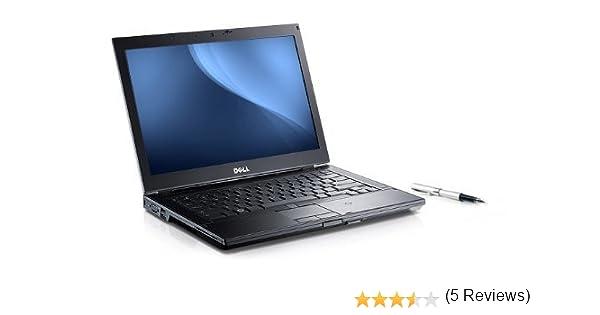 Dell Latitude E6410 portátil de segunda mano (Intel Core i5, 4 GB RAM, 250 GB HDD, WiFi, Win7 Pro) plata Core i5 - 2.66 GHz 4GB RAM 256 GB SSD: Amazon.es: ...