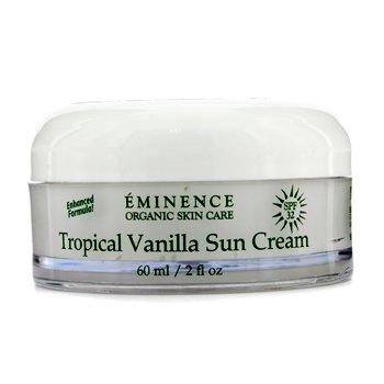 Eminence Tropical Vanilla Sun Cream SPF 32 - 60ml/2oz