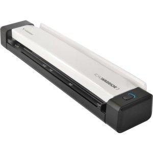Visioneer RoadWarrior Sheetfed Scanner - 600 dpi Optical - 24-bit Color - 8-bit Grayscale - USB - RW3G-WU