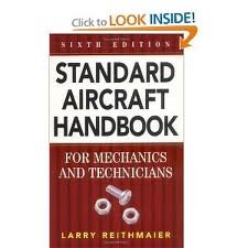 Standard Aircraft Handbook for Mechanics and Technicians 6th (sixth) edition Text Only
