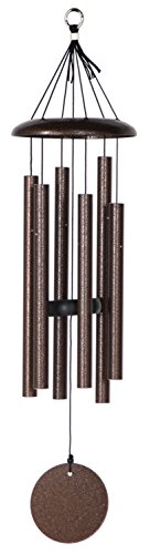 Corinthian Bells 27 inch Windchime Copper product image