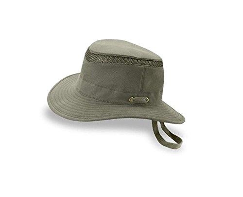 624aca66fee3f Tilley T5MO Organic Cotton Airflo Hat