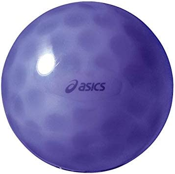 asics(アシックス) グラウンドゴルフ クリアボール ディンプルSH GGG325