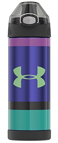 3e93f461 Under Armour Protege 16 Ounce Stainless Steel Hydration Bottle, Digital City