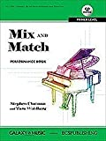 img - for Mix and Match Primer Level book / textbook / text book
