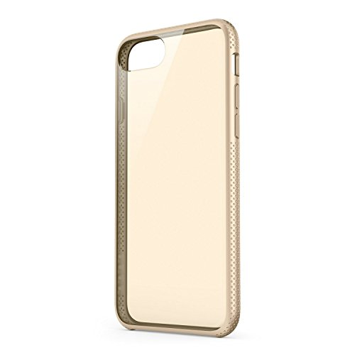 Belkin Clear Case Iphone (Belkin AirProtect SheerForce Case for iPhone 6 / 6S (Gold))