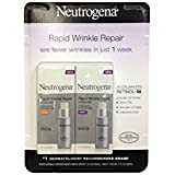 Neutrogena Rapid Wrinkle Repair Combo Pack, Day and Night Moisturizer (total net wt: 2 fl oz)