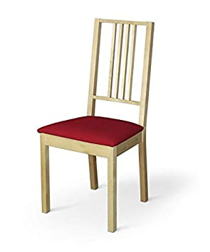 Chaise Börje De Rouge Ikea Coussin Housse Dekoria SUVGLpzqM
