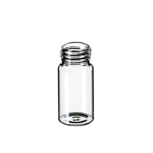neoLab 7-0855 EPA Gewindeflaschen Gewinde 24-400 ND24 40.0 mL Klarglas 100-er Pack 95 x 27.5 mm