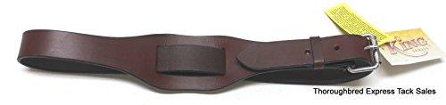 Tough 1 Figure 8 Leather Hobbles