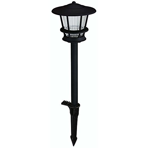 Low Voltage Pagoda Garden Lights - 7