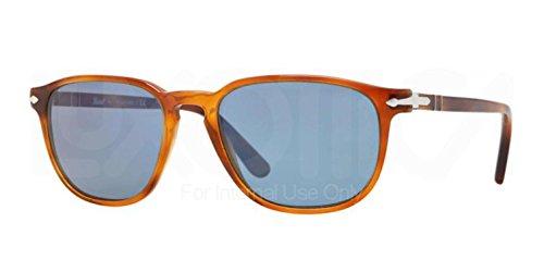 Persol Sunglasses PO 3019S HAVANA 96/56 52MM - 3019s Persol