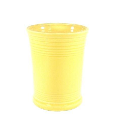 Fiesta 6-5/8-Inch Utensil Crock, Sunflower