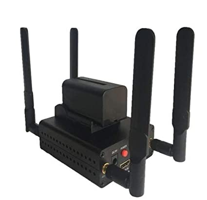 Amazon.com : 4G Stream H.264 WiFi HDMI Video Encoder Transmitter Wireless Live Broadcast iptv : Camera & Photo