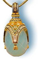 Faberge Style PENDANT EGG
