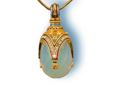 Amazon faberge style pendant egg jewelry faberge style pendant egg aloadofball Choice Image