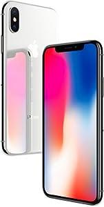 Apple iPhone X unlocked 256Gb Space Gray