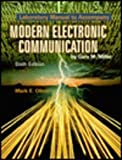 Modern Electronic Communication, Oliver, M. J., 0138609179