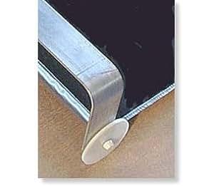 Optional Metal Roof Kit for the MinnSNOWta Roof Razor Roof Rake -- RAKE NOT INCLUDED