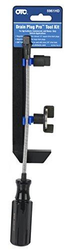 OTC 5961HD Drain Plug Pro Tool Kit
