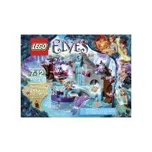 LEGO Elves Naida's Spa Secret 41072 (Discontinued by manufacturer)