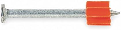 Fastener Pin, 2 in, Powder Tool, PK100