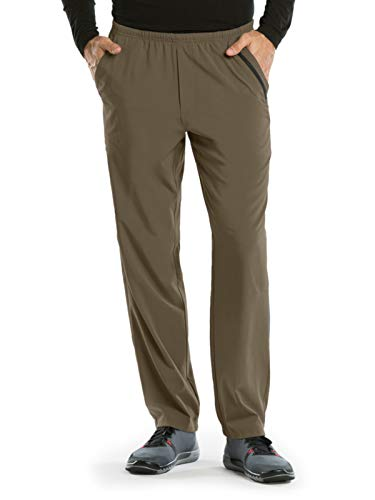 Barco One 0217 Men's Cargo Pant Duffle L Short (Duffle Small Recycled)