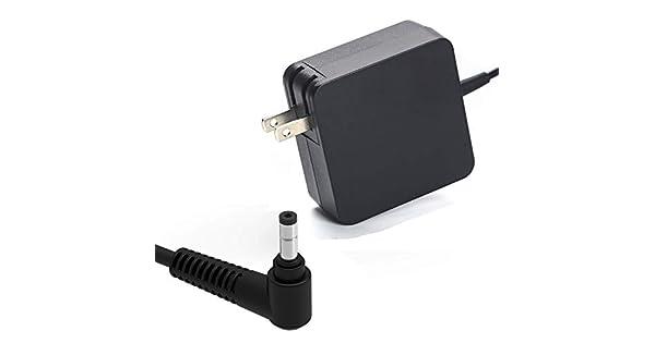 Amazon.com: Cargador de CA para Lenovo IdeaPad 310 Laptop ...