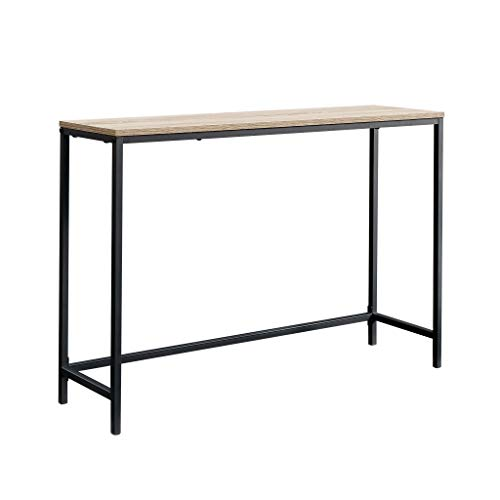 "Sauder 420042 North Avenue Sofa Table, L: 41.50"" x W: 11.50"" x H: 28.03"", Charter Oak"