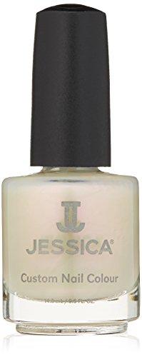 Natural Irridescent - Jessica Custom Nail Colour, Chic