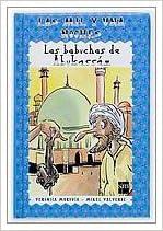 Las babuchas de Abukassém (Mitos y leyendas)
