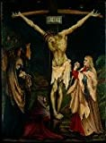 The Cross of Jesus and the Tree of Life
