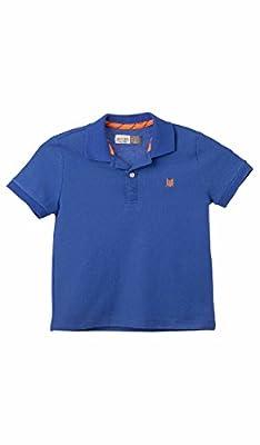 OFFCORSS Polo Shirt for Boys Clothing Kids Camisetas tipo Polo Ropa de Niño