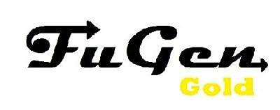 FUGEN GOLD Mouse Sander Pads for Black Decker