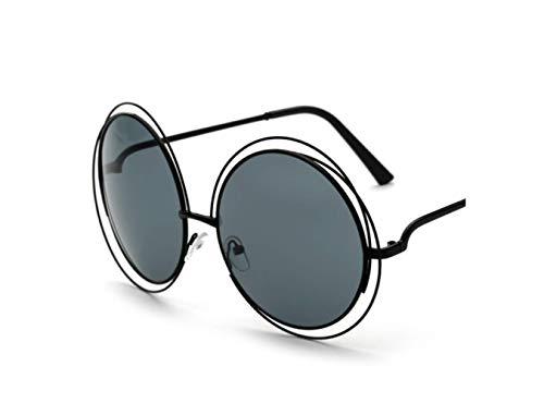 Gafas De Gafas Sol Sol Gafas Gafas Estados Unidos liwenjun Europa Tendencia Y De Sol Sol De De q4qT81