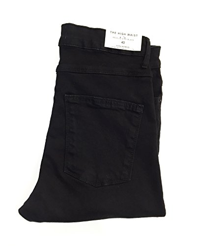 ZARA Damen The High Waist Revolve Black 6045/047 uncoFNxad - lab ...
