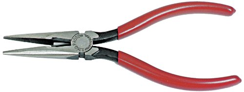 Stanley Proto J226G Proto 6-5/8-Inch Needle-Nose Pliers with