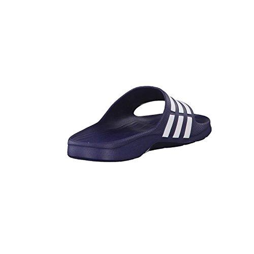 Duramo blanco nuenav Unisex Adidas Slide Chanclas Nuenav dXxqdHSv