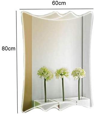 Lighted Vanity Mirrors Espejo de Pared para baño, Espejo de Pared ...