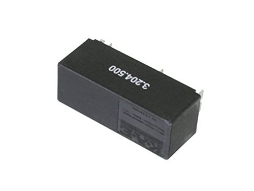 BMW (select 83-89 models) Inter-Mittent Wiper Relay for Intensive Cleaner ()